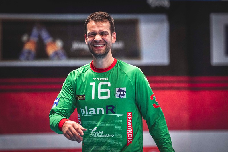 TuS Fuerstenfeldbruck - ThSV Eisenach // 2. Handball Bundesliga