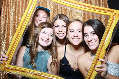 2018.02.10 - Glenbrook North High School Turnabout Dance
