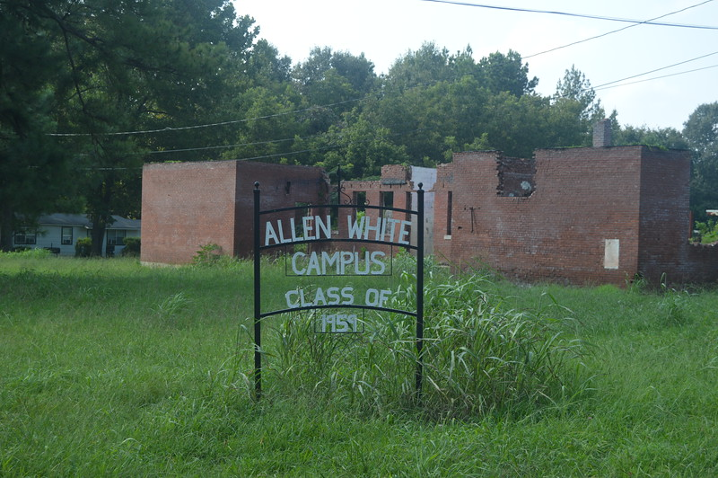 052 Allen White High School.JPG