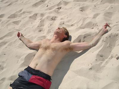 Dune Tumbling