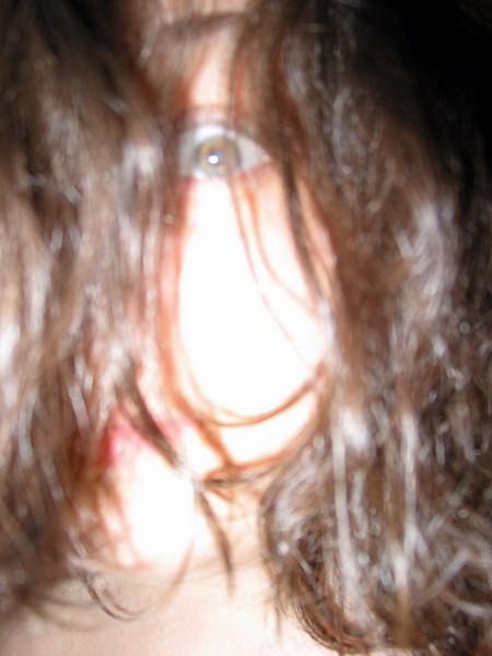 Monica Maria in Cleveland 3/2004