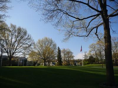 Marist Campus 5-4-14