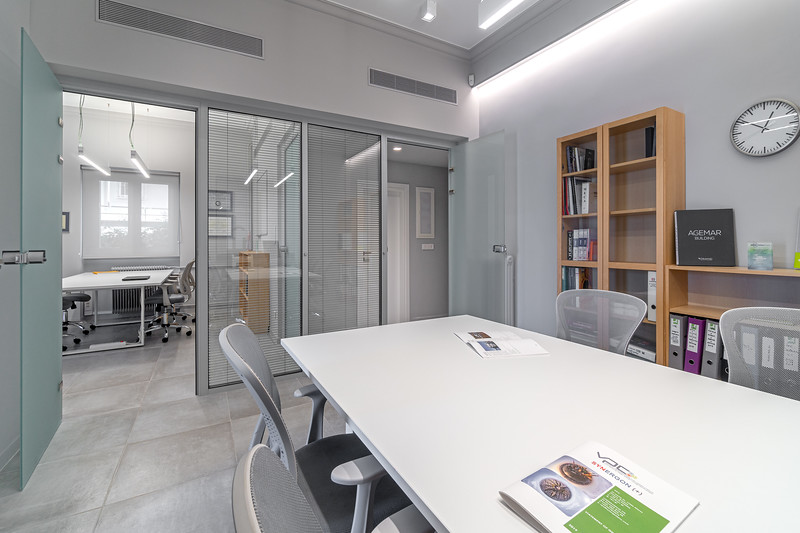 VPC CONSTRUCTION, Offices, Alimos