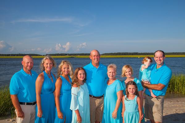 M. Moody Family