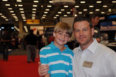 8-23-2013 Great American Truck Show-Dallas