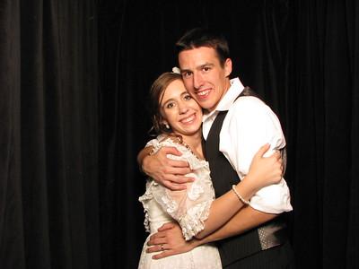 Heather & Walter's Wedding