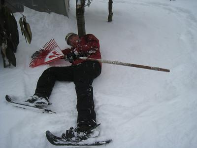 2014 - February Snow & Ice