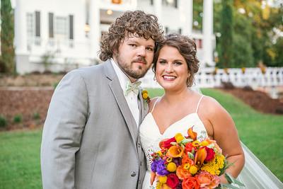 Mitch & Kelly | Married
