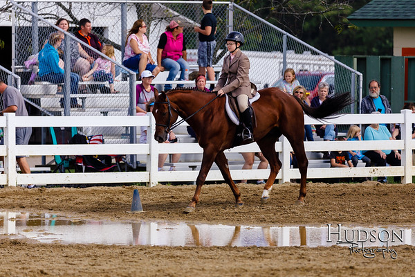 36 Hunter Seat Equitation Inter