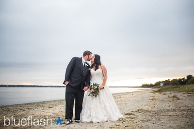 Kate and John (Rhode Island Country Club)