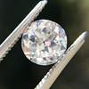 1.02ct Transitional Cut Diamond GIA K SI2 18