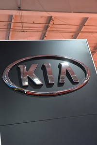 2019 Raleigh Auto Expo - Kia