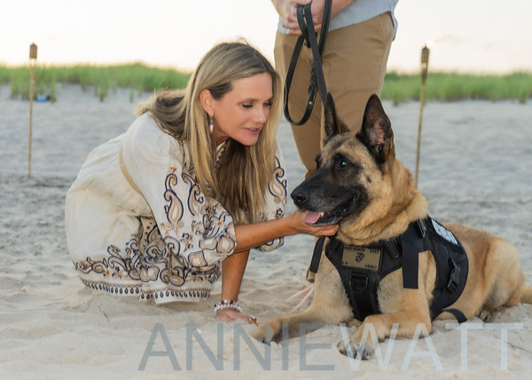 July 23, 2021 American Humane's Dogs on the Dune