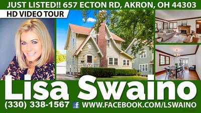 657 Ecton Rd | Video