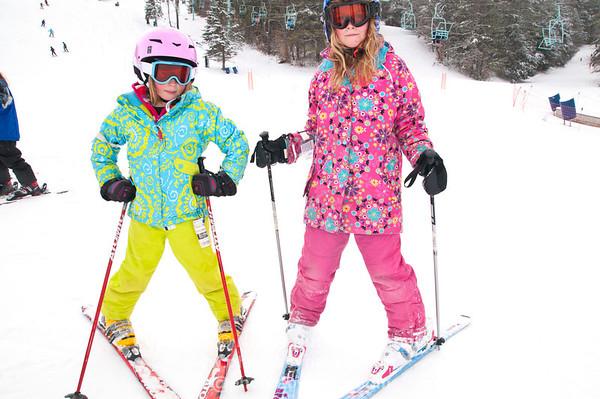 SS6 Ski Runners