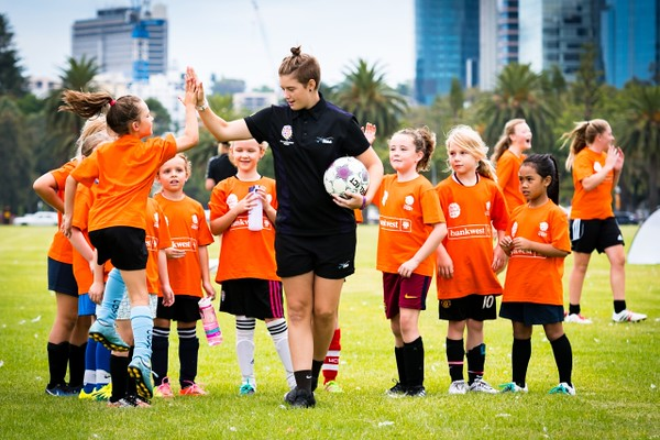 Bankwest Girls Day Out 12th March 2017