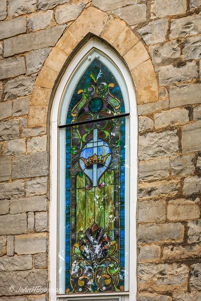 St. Paul's Episcopal, Bellevue, OH