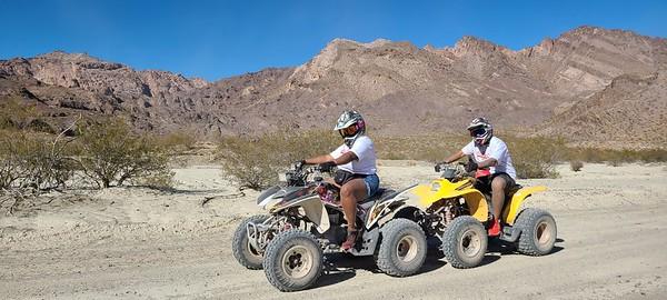 11/17/20 Eldorado ATV Tour
