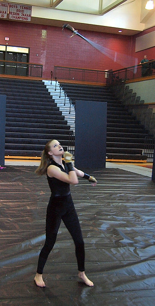 2010-2011 Winter Guard