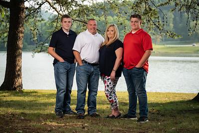 Snuffer Family