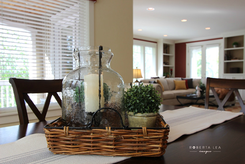 Spaces Streamlined  Home Staging