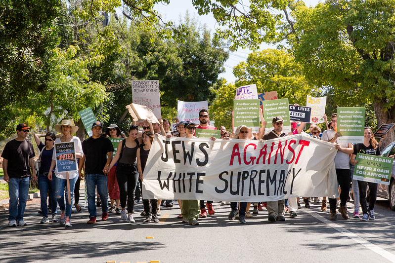 20170827 - 974C0387 -SURJ Bay Area Rally March BerkeleyAnti Facism 2017 - photographed by Sam Breach 2017 - 1080 short edge.jpg