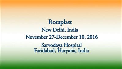 Video: Rotaplast India 2016