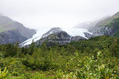 USA - Richardson Highway, Alaska