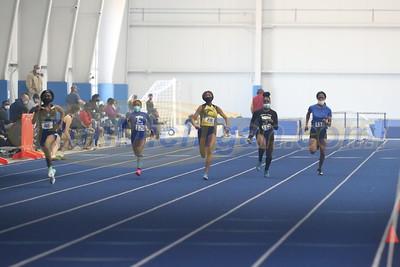 Girls' 400 Final - 2021 MITS State Meet