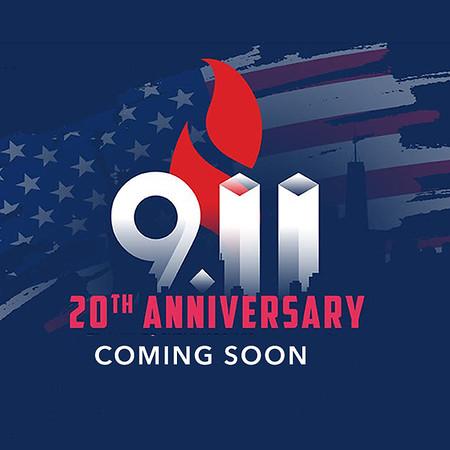 09-11-2021 911 20th Anniversary Video