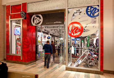 K2 Concept Store by Sturtevants