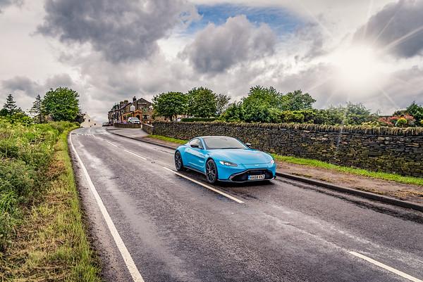SJPWM - Rolls Royce & Aston Martin