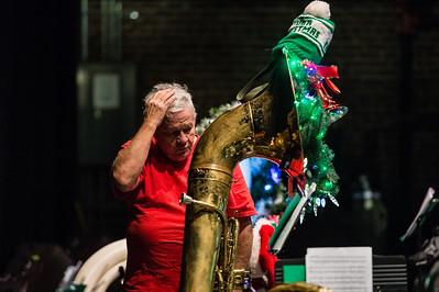2018 Lorain Tuba Christmas