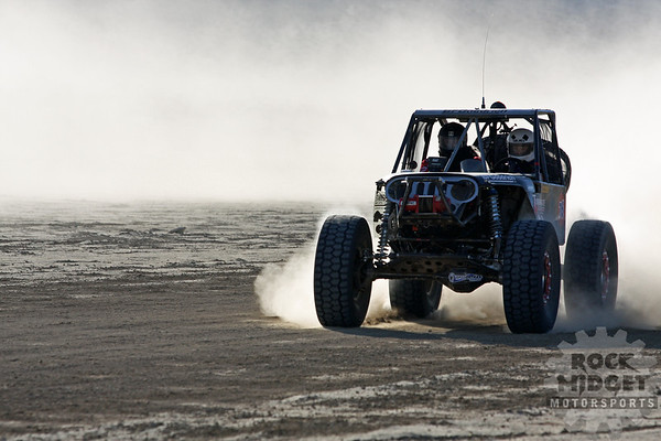King of the Hammers Raceday