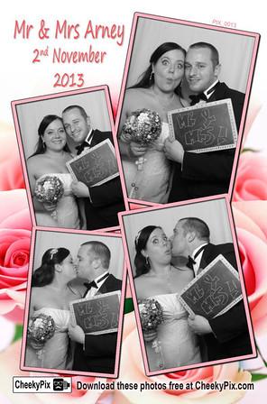 20131102 - Katie & Bobby