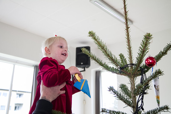 To3 Juletræsfest 2016