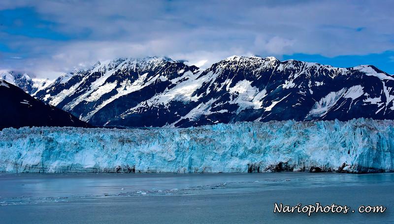 Alaska: Real Life Wonderland