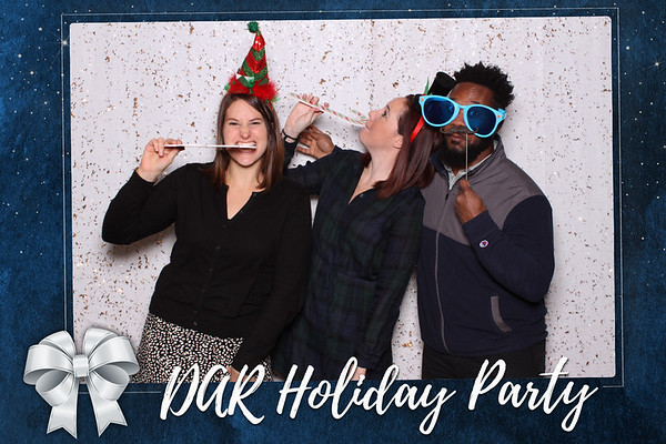 12-13-17 Upenn DAR Holiday Party