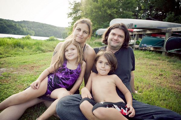Stirling Family