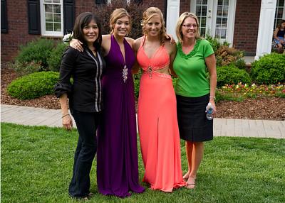 2011 - Marvin Ridge Prom