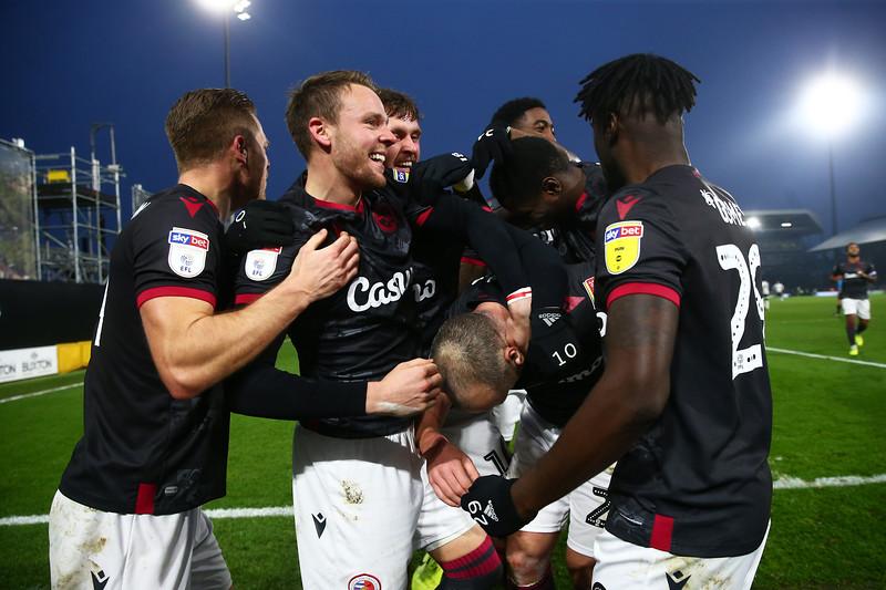 Fulham v Reading - Sky Bet Championship