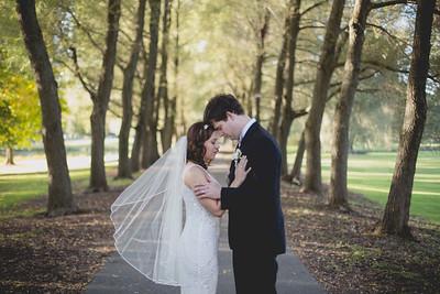 Magee Wedding