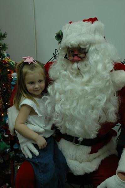 Christmas at Batt's 2004