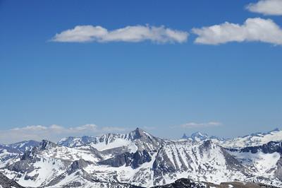 Whorl Mountain, May 20, 2012