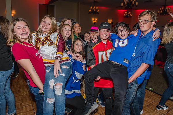 Jacob's Bar Mitzvah 2019