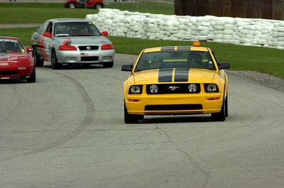 Saturday Group 3 Race - 2006 Fall Frolic