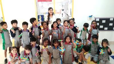 Parental Involvement in School Activity - Ticos on 10.1.2020