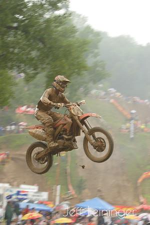 Millville 2006: 450 Moto 2.