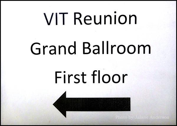 VIT Alumni Reunion 2017