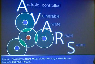 AVARS Project